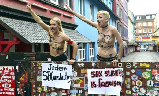 Чемпионат мира по сексу в варшаве 2002