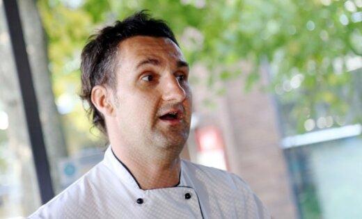 Aizdomās par 1,5 miljonu eiro zaudējumiem valstij veic kratīšanu restorānos 'Vairāk saules'