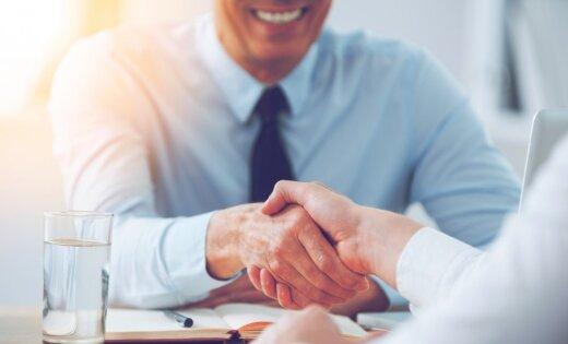 Опрос: 16% малых и средних предприятий Латвии планируют в этом году увеличить число работников