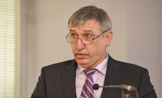 Генпрокурор: в Латвии политическая среда плотно срослась с бизнесом