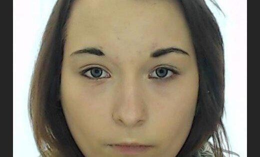 По дороге из Екабпилса в Ригу пропала 16-летняя девушка