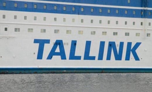 Новый паром Tallink станет крупнейшим плавучим торговым центром в Балтийском море