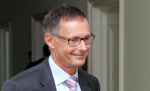 'Swedbank' vadītājs Baltijā: vainot tikai bankas ekonomiskās krīzes radīšanā nav taisnīgi