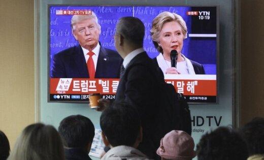В «Твиттере» муху Клинтон разоблачили как шпиона-агента Кремля