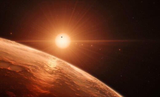Напланетах-океанах, скорее всего, жизни нет