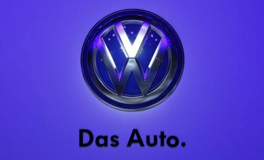 Volkswagen отзывает 800 тысяч машин из-за проблем с педалями