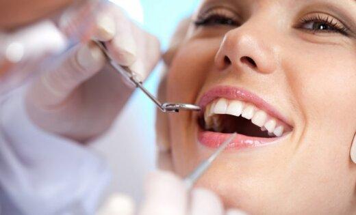 Новый метод восстановления зубов открыт учеными