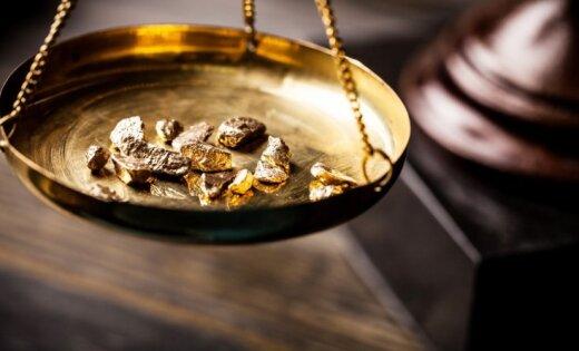 В канализацию Швейцарии ежегодно смывается более 40 кг золота