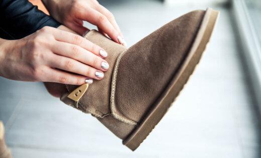 Ортопеды: угги и подобная обувь наносят вред здоровью