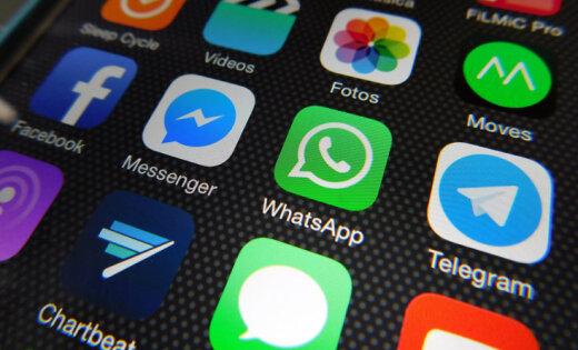 Еврокомиссия предложит приравнять мессенджеры к операторам связи