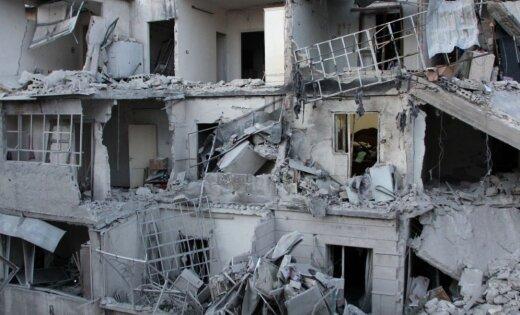 МинобороныРФ: удар полагерю беженцев могла нанести «Джабхат-ан-Нусра»