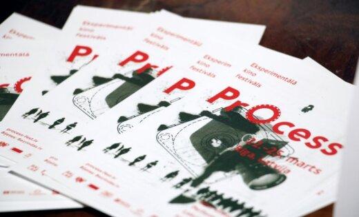 Rīgā pirmo reizi notiks starptautisks eksperimentālā kino festivāls 'Process'
