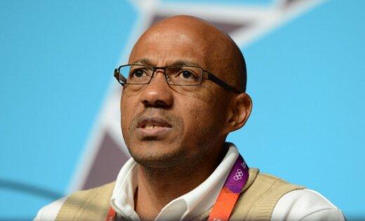 Kukuļņemšanā apsūdzēts IAAF padomes loceklis un olimpiskais vicečempions