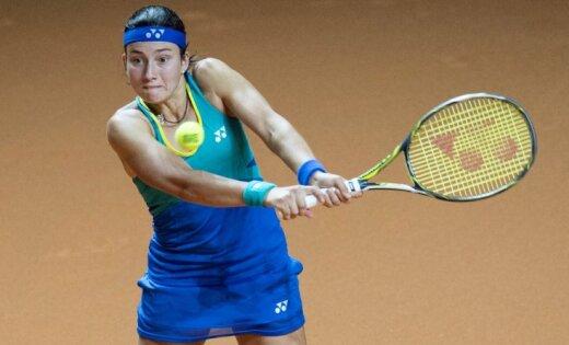 Latvia Anastasija Sevastova