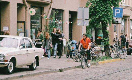 'SkyScanner' par pasaules hipsteru centru atzīst Miera ielu Rīgā