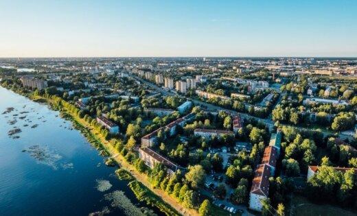 Урок Золитуде не выучен. Латвия игнорирует тектонические риски: к чему это может привести?