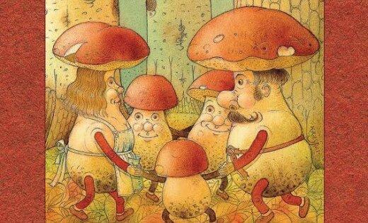 Klajā nākusi jauna lietuviešu bērnu rakstnieka grāmata latviešu valodā