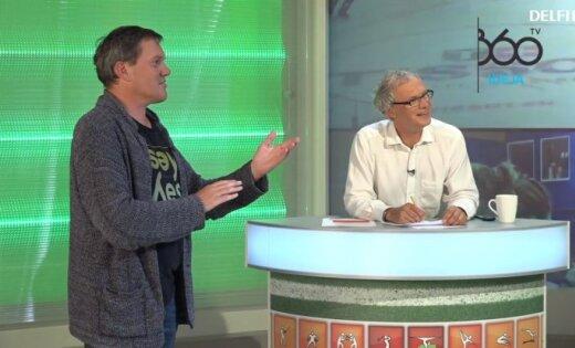 Video: Puče un Valters pret Buļu un Kubliņu – aizraujoša spēle šovā 'Vai zini vairāk par Kreipānu?'