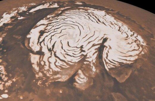 НАСА опубликовало ранее невиданные снимки Марса — вот 15 лучших из них