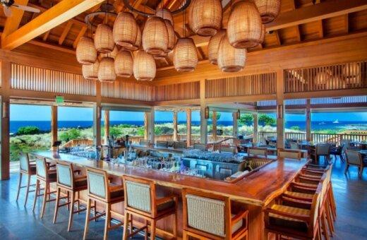 20 вкусных ФОТО закрытого клуба на Гавайях, членство в котором тебе не по карману