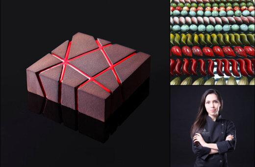 18 фото, показывающих, что бывает, когда за выпечку десертов берется архитектор