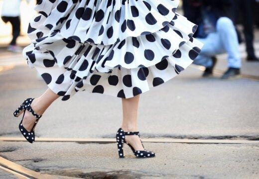 (Не)хрустальные туфельки: как выбрать наиболее удобную обувь?