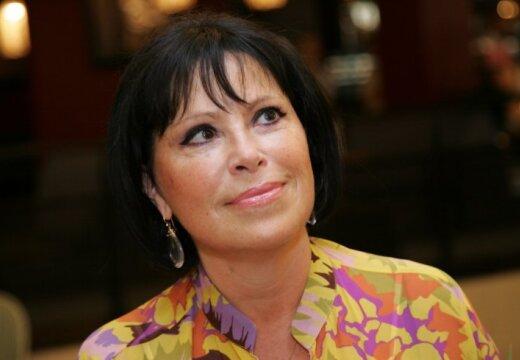 Фонд Инессы Галанте ищет таланты в Латвии