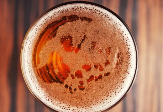 Опубликован топ-10 самых популярных сортов пива в Латвии