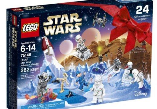 Завершен конкурс о LEGO