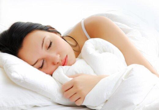 Ученые выясняют, зачем нужен сон