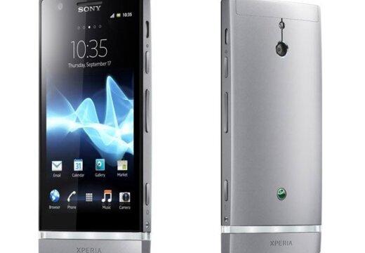 'Sony' prezentējis pirmos viedtālruņus pēc šķiršanās ar 'Ericsson'