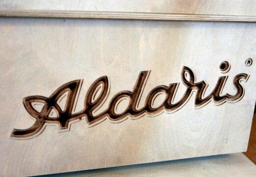 Aldaris начинает варить пиво на основе 100-летнего рецепта
