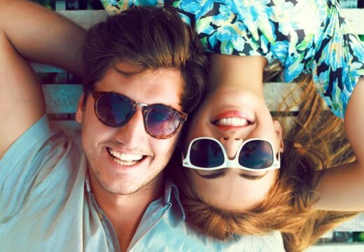 Десять золотых правил для обретения белоснежной улыбки