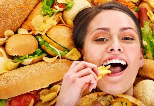 Как перестать переедать. Советы, работающие на результат