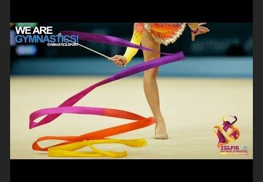 Лучшие из лучших: российские гимнастки взяли всё золото юниорского ЧМ