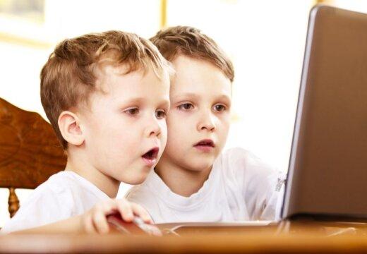 Исследование: телевизоры и компьютеры провоцируют развитие диабета у детей