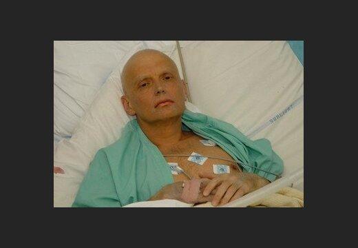 Европейский суд постановил, что за убийством Литвиненко стоит Россия