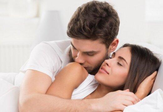 Объясняем по науке: шесть вещей, которые происходят с вашим телом во время влюбленности