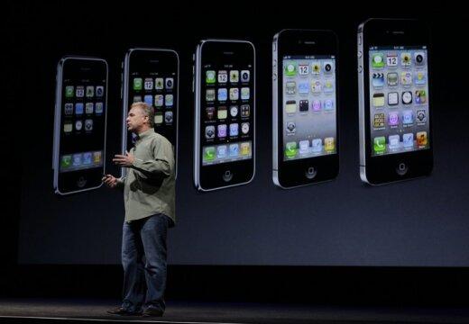 LMT: 'Apple' otrajā 'iPhone 5' izplatīšanas kārtā apzināti neiekļāvis Latviju