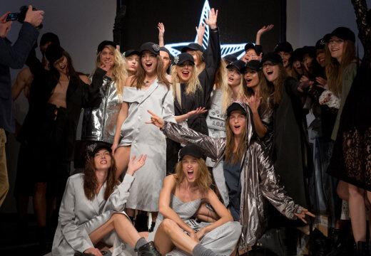 Завершилась 25-я сессия Riga Fashion Week