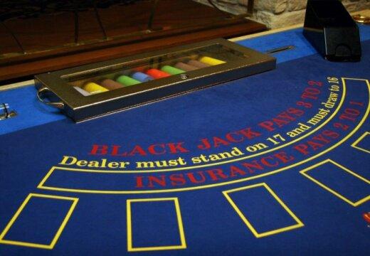 В отрасли азартных игр лидеры остались прежними