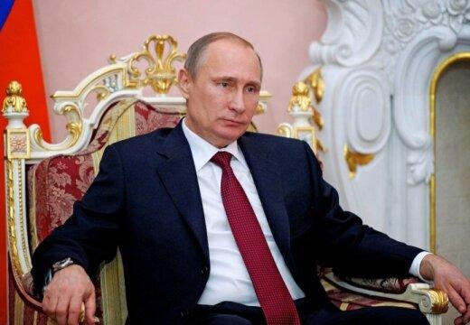 """Путин ликвидировал РИА """"Новости"""" и """"Голос России"""""""