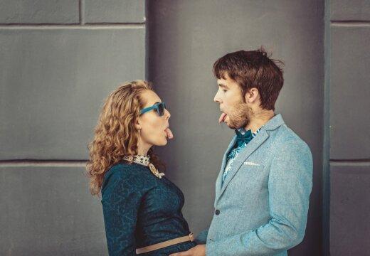 Восемь причин жениться на девушке со сложным характером