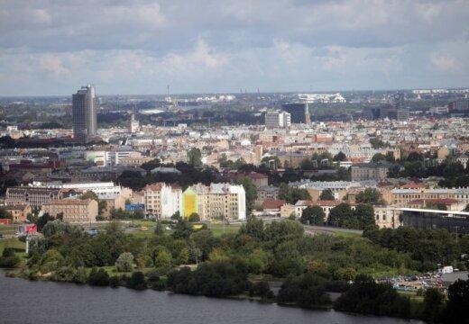 Население Риги к 2030 году может сократиться на 24%