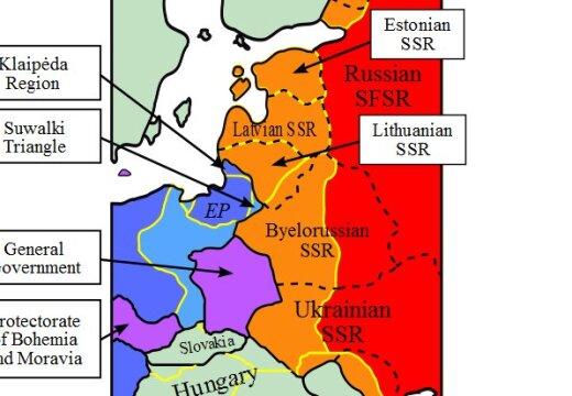 Редактор The Economist: Россия может захватить страны Балтии за три часа