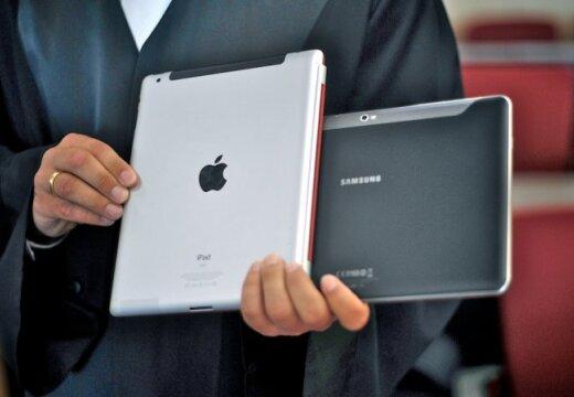 Samsung продолжает обыгрывать Apple на рынке смартфонов