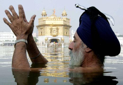 В Индии ищут приснившийся мудрецу клад с золотом