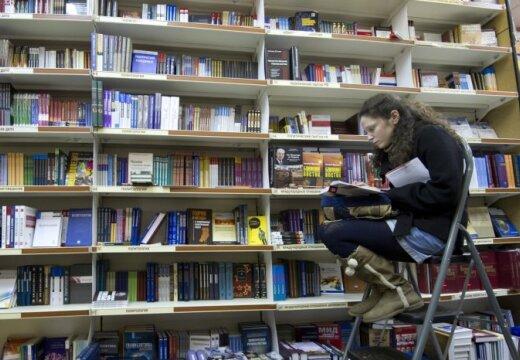 Библиотека ЛУ получит 300 книг от Дома русского зарубежья им. Солженицына