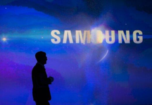 За порчу стиральных машин Samsung задержан топ-менеджер LG