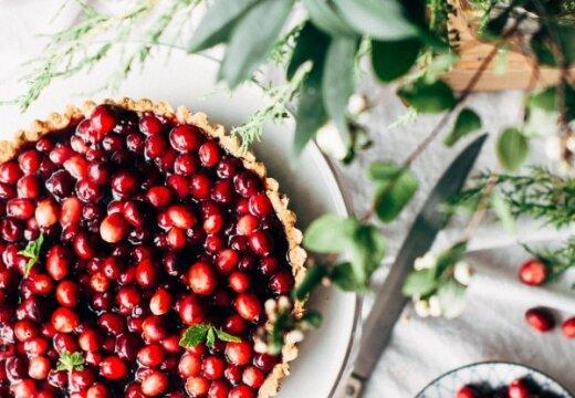 Три простых десерта с ягодами, которые точно стоит попробовать